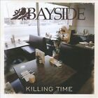 Killing Time by Bayside (Emo) (CD, Feb-2011, Wind-Up Records)