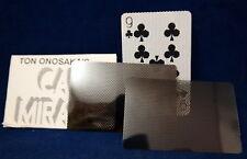 Card Mirage - Kartentrick von Ton Onosaka, englische Beschreibung, selten