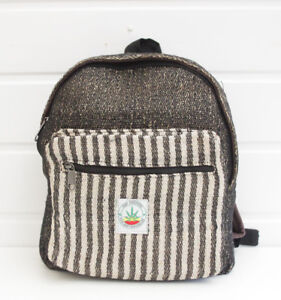 98917c439579 Small ladies Bag backpack for teenage girls school Handmade organic ...