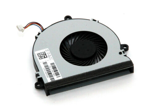 """HP 15-BS bs053od 15.6/"""" Genuine CPU Cooling Fan 925012-001 DC28000JLD0"""