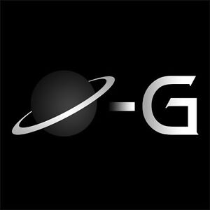 0-G.com 0 G! Ultra Rare 3 Character CCC.com Zero Gravity Space Domain Name