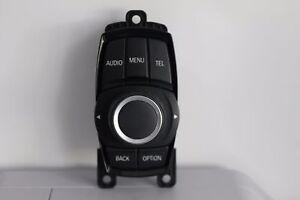 BMW F20 F21 F25 X3 F30 F31 F34 F35 Idive I Drive Controller 65829261704