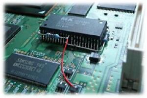 "Details about Sega Dreamcast ""Region Free"" BIOS, Modding, & Repair"