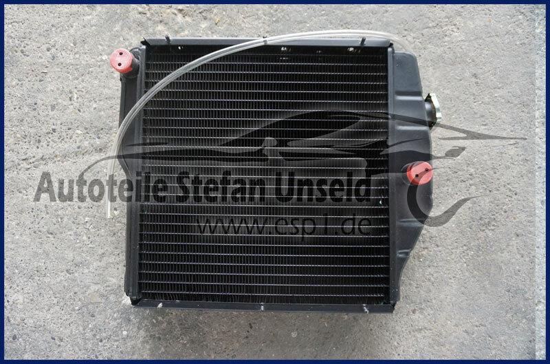 Nuevo dasis radiador motor refrigeración refrigeración refrigeración 440100n 70011305, 72011307, 72011312 6d46e9