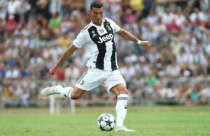 Affiches Cristiano Ronaldo Juventus 7 Juve Cr7 Soccer Football Sexy