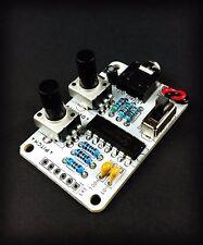 RAKIT Atari Punk Console KIT DIY electronic project circuit bending synthesiser