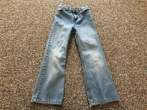 Faded-Glory-Girls-Blue-Bootcut-Jeans-6yrs