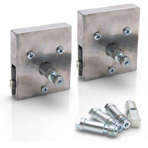 2 Door sB0 rat 36 Buick 40//60 Power Window Crank Switch Kit
