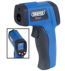 Draper 15101 Infrarouge Thermomètre