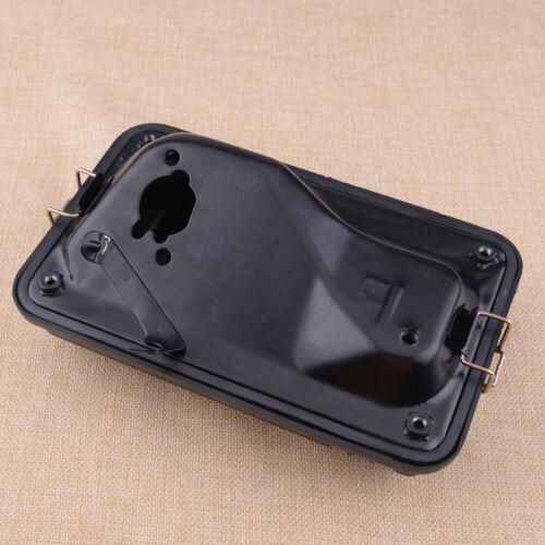 1x Luftfiltergehäuse Deckel mit Luftfilter Set Für HONDA GX160 5.5HP GX200 6.5HP
