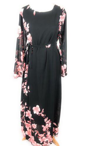 Summer Dress Holiday Dress Kaftan Abaya Long Dress
