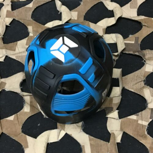 NEW Exalt Tank Grip Black//Blue//White Swirl