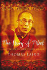 The Story of Tibet: Conversations with the Dalai Lama by Thomas Laird (Paperback, 2007)