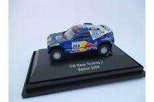 "SCHUCO 25475 1/87 Die Cast VW Race Touareg 2 ""Red Bull"" 2008 306"