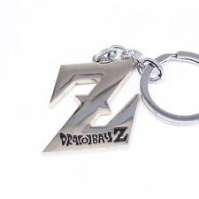 Keychain / Porte-clés - DRAGON BALL Z Logo - Silver
