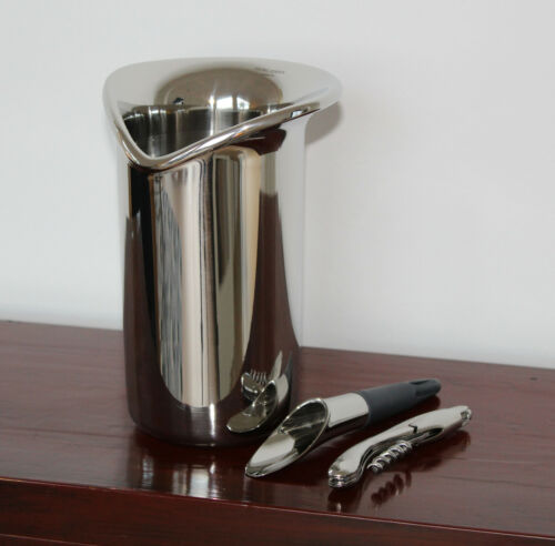 3586677. T Living Stainless Steel Sandell Denmark Wine /& Bar Georg Jensen