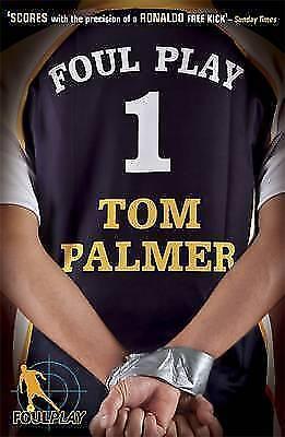 1 of 1 - Foul Play, Palmer, Tom, Very Good Book
