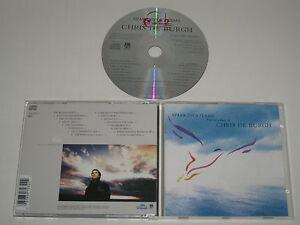 Chris de Burgh/Spark To A Flame-The Best of (A & M 397 032-2) CD Album