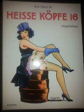 ROTE OHREN # 28 - HEISSE KÖPFE 16 - DIDGÉ / STIBANE - ARBORIS 1998 - TOP