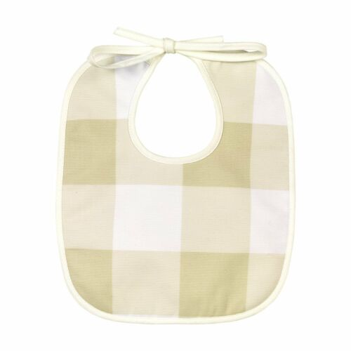 Cambrass Baby Tie Back Bib