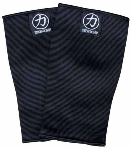 Force Shop Single Ply Hercules Knee Manches XL