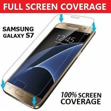 1 Crystal Screen Guard Clear Screen Protector For Samsung Galaxy S7