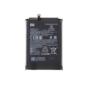 Batteria Ricambio Originale Xiaomi BN55 5020 mAh per Redmi Note 9S