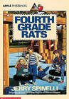 Fourth Grade Rats by Jerry Spinelli (Hardback, 1993)