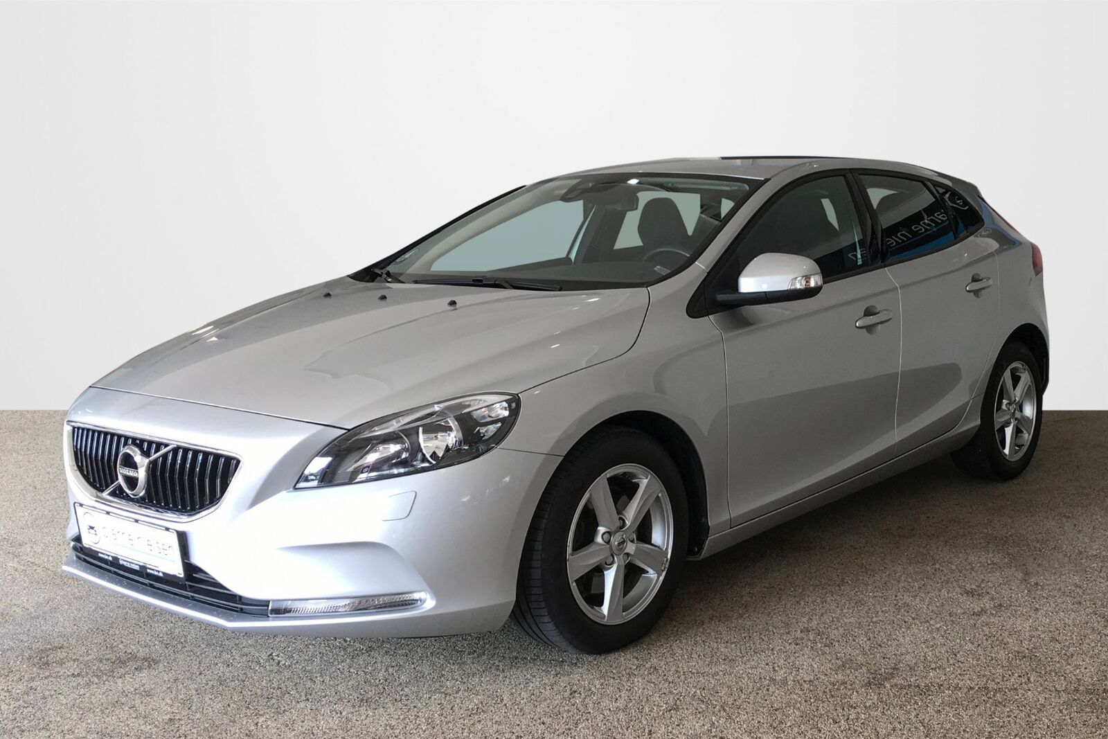 Volvo V40 2,0 T2 122 Kinetic Eco