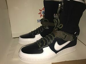 nike x acronym air force 1 downtown