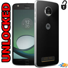 Moto Z Play XT1635 Dual Sim 4G LTE Unlocked Octa Core 16MP 32GB Desbloqueado