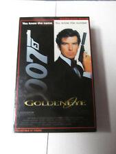 James Bond 007 Sideshow Golden Eye Sean Bean 1:6 MIB