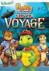 Franklin and Friends Deep Sea Voyage - DVD Region 1 Shi