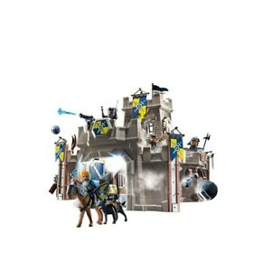 Playmobil-Novelmore-Fortress-with-Knights-Playset-Brand-New-Kid-Toy-Gift