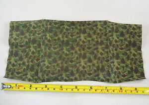Dragon 1//6 Scale Action Figur WW2 German Camouflage Tent Blanket 2-side DA253