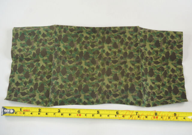 1//6 Scale Dragon German Camo  Pants #6