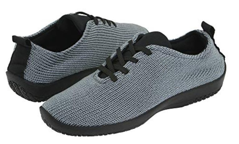 Arcopedico LS Titanium  Shocks  Lace-Up shoes Flat Women's sizes 36 and 39 NEW