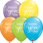 6-x-27-5cm-11-034-HAPPY-BIRTHDAY-Qualatex-Latex-Balloons-Party-Themes-Designs thumbnail 39