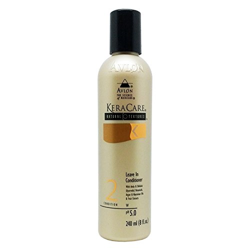 Avlon Keracare Natural Textures Leave-in Conditioner 2 240ml8 Fl. O for sale online | eBay