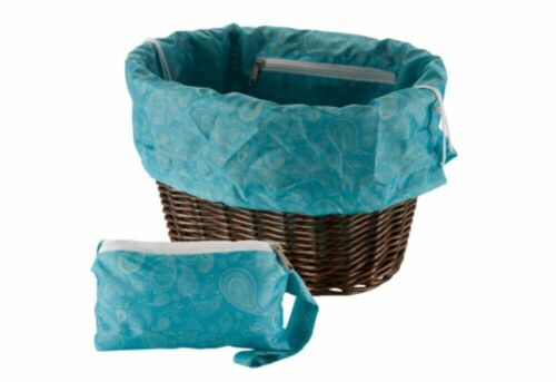 Universal Fit NEW Huffy Bike Basket Liners and Bags