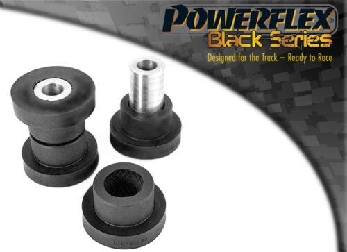 Powerflex Black Front Wishbone Lower Front Bush PFF19-8011BLK Focus ST170 /& RS