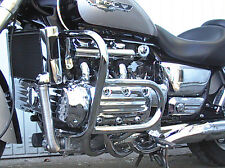 Sturzbügel Motor-Schutzbügel Honda GL 1500 F6C Valkyrie (SC34) 96-03