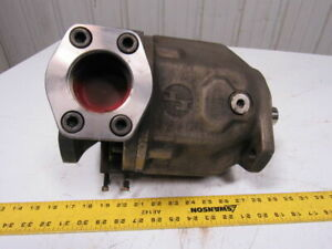 Rexroth A10VSO71DFR/30 Axial piston Variable Hydraulic Pump Missing compensator