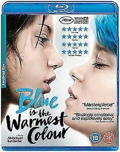 Blu-Is-The-piu-Caldo-Colore-Blu-Ray-Nuovo-ART091BD
