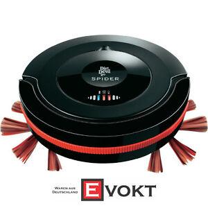 Dirt-Devil-Spider-Robot-Vacuum-Cleaner-Robot-Vacuum-Cleaner-Vacuum-Robot