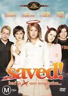 Saved (DVD, 2006)