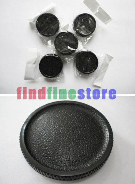 5pcs Body Cap Cover Protector For Contax Yashica Cy C/y Camera Wholesale Lots 5x