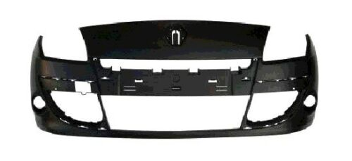 RENAULT SCENIC 2009-2012 FRONT BUMPER PRIMED NEW INSURANCE APPROVED HIGH QUALITY