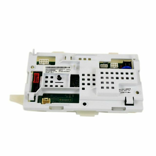 ForeverPRO W10476828 Electronic Control Board For