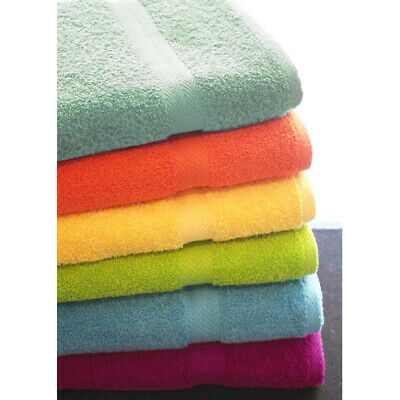 "100/% Cotton 2PK 13/""x 13/"" Espalma Deluxe Brights Washcloths Bright Colors"